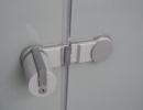 Pregrade za toalete, Staklo Zorić d.o.o.